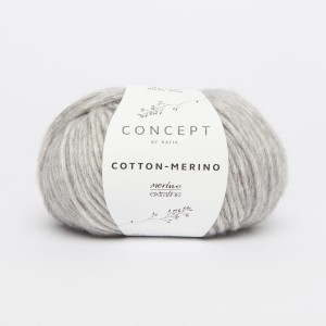 Cotton Merino Katia