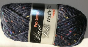 Wash-Filz Tweed